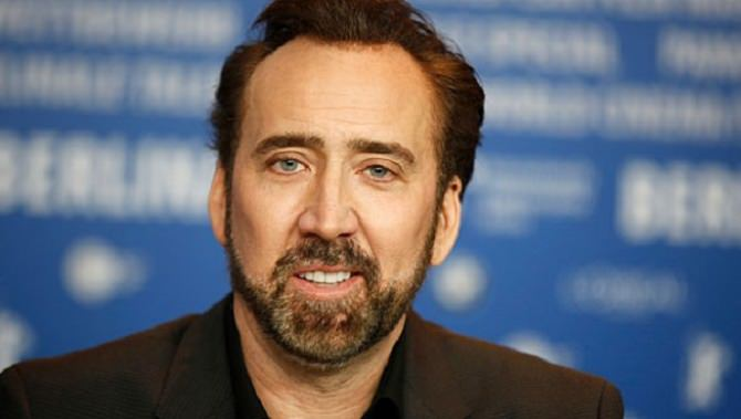 Nicolas Cage: dalle stelle alle stalle