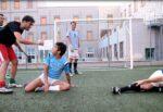 Contatti proibiti: lo Sport al tempo dei DPCM