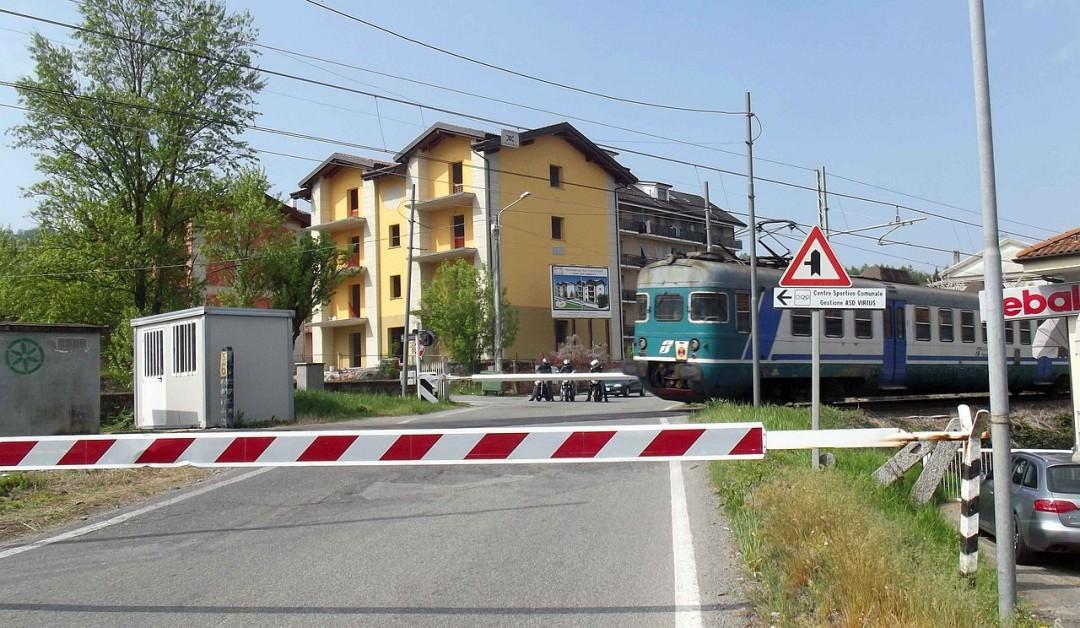 Passaggio a livello: nessun accordo a Ragusa