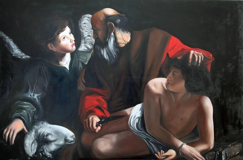 A Trapani i Caravaggi di Francesca Scalisi