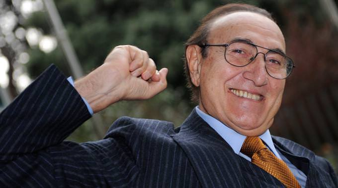 Pippo Baudo contro l'ex moglie Katia Ricciarelli