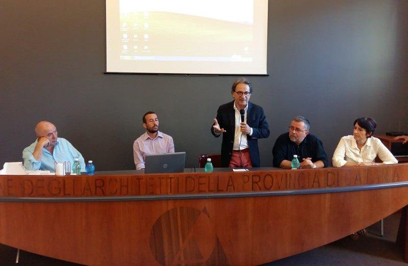 """Micropaesaggi, a Catania la strategia della """"politica della bellezza"""""""