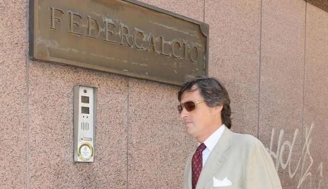 Catania, inammissibile il deferimento disposto dalla Procura Federale