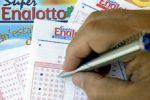 Primavera fortunata in Sicilia, centrato un 5 al SuperEnalotto. Vinti 19mila euro