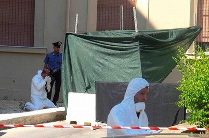Giallo a Palermo: uomo di 46 anni fugge dalla Comunità Arcobaleno. Trovato morto vicino al Civico