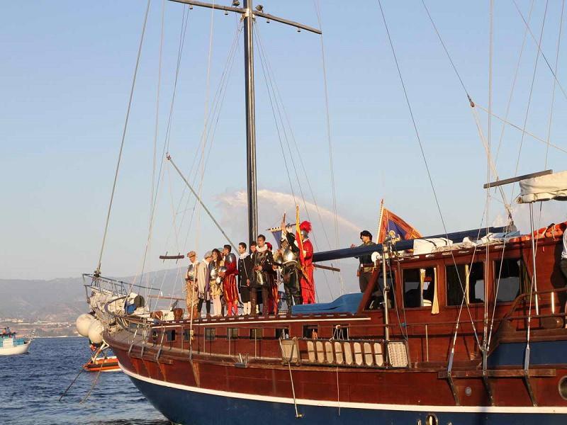 Patrocini internazionali e nazionali per Messina in Festa sul Mare