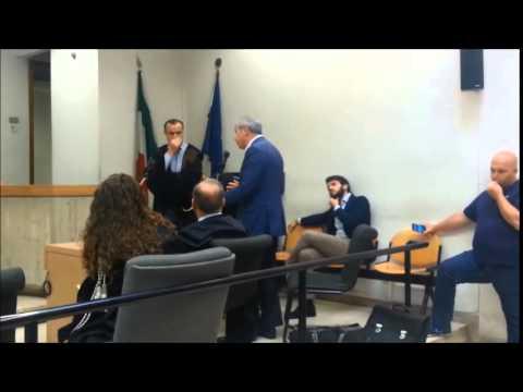 Reato elettorale, la Procura chiede un anno e due mesi per Raffaele e Toti Lombardo