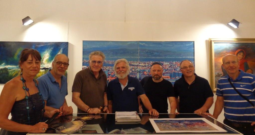 Messina, dallo scontro alla cultura dell'accoglienza