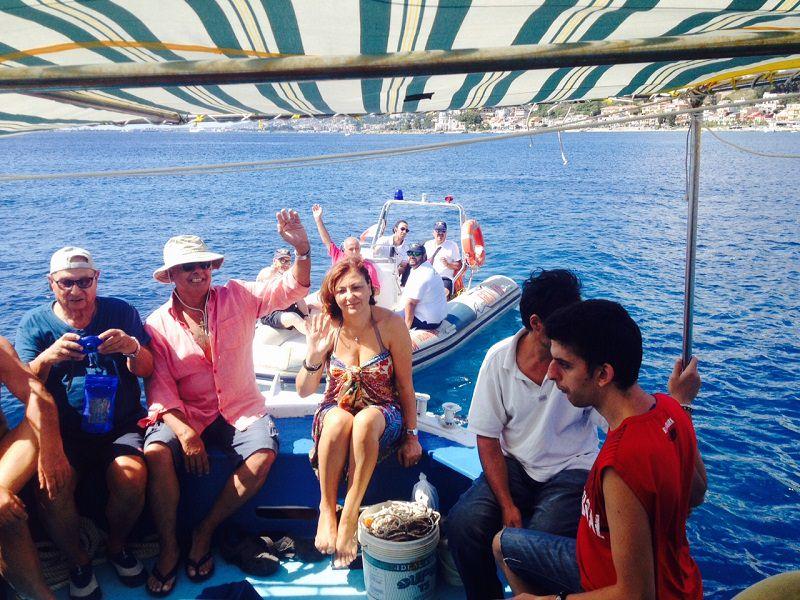 Un mare da vivere… senza barriere a Messina