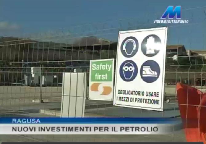 Ragusa, nuovi investimenti dell'Irminio S.R.L per pozzi petroliferi