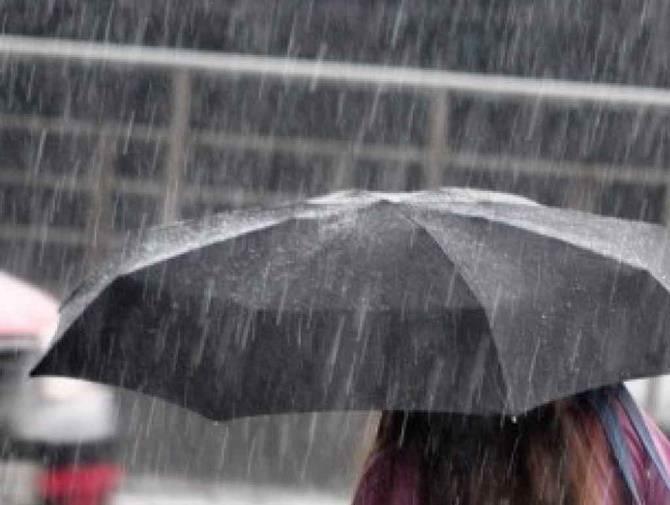 Maltempo: previste forti piogge in Sicilia tra mercoledì e giovedì