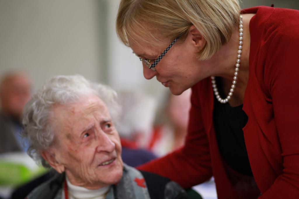 Anziani e malattie croniche