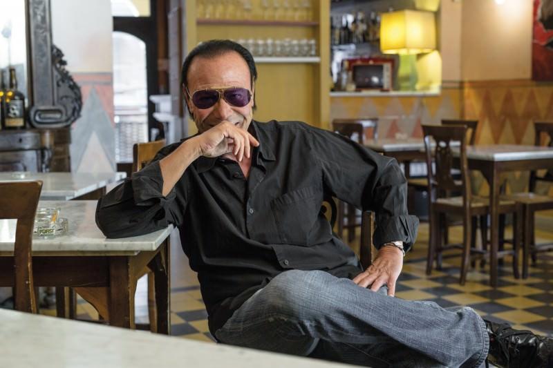 Antonello Venditti torna in Sicilia. Il 7 maggio ad Acireale