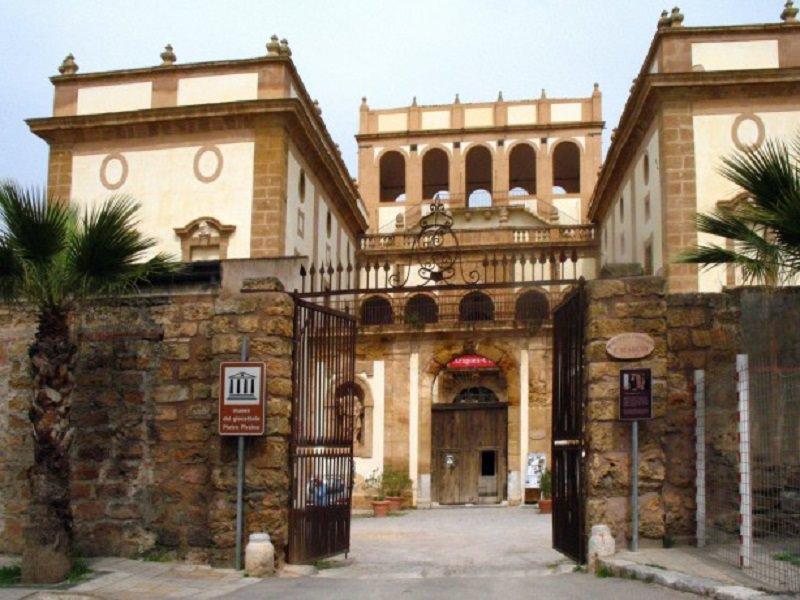 Bagheria, visita guidata a Villa Cutò