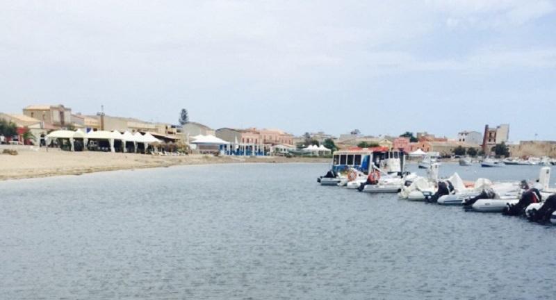 Arpa conferma inquinamento del mare di Marzamemi