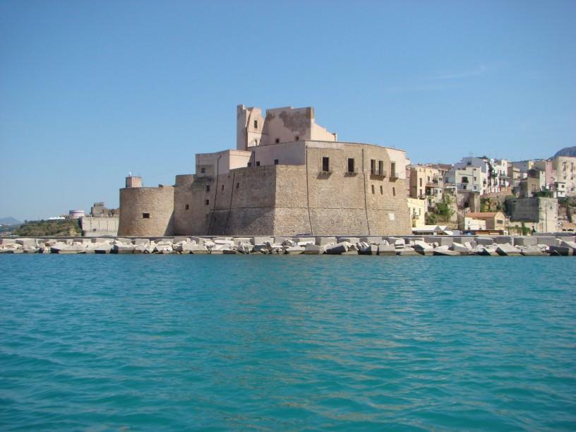 Castellammare del Golfo, visita guidata al Castello arabo-normanno