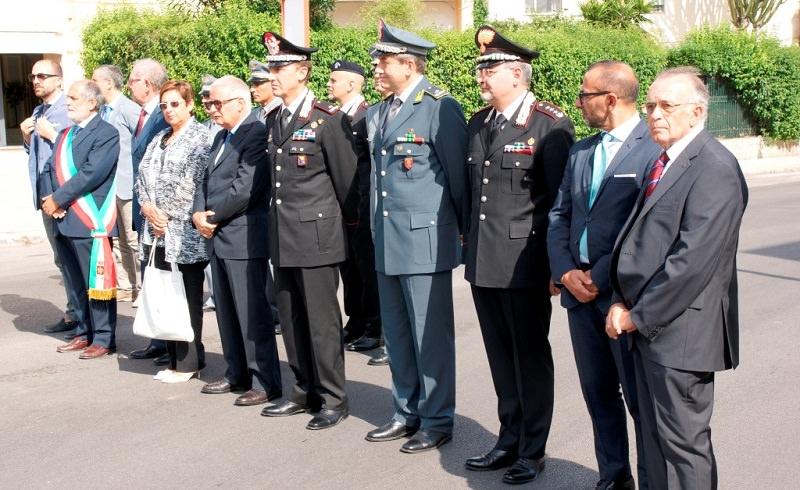 Celebrato a Palermo 66° anniversario della strage di Passo Rigano