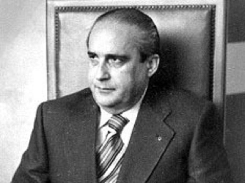 Palermo ricorda Gaetano Costa, procuratore capo ucciso dalla mafia