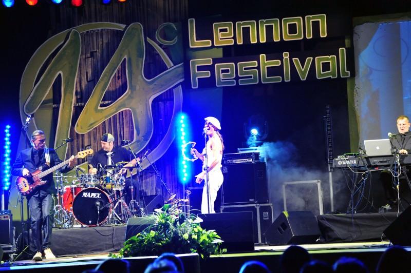 """Catania, dal 10 al 12 settembre il """"Lennon Festival"""""""