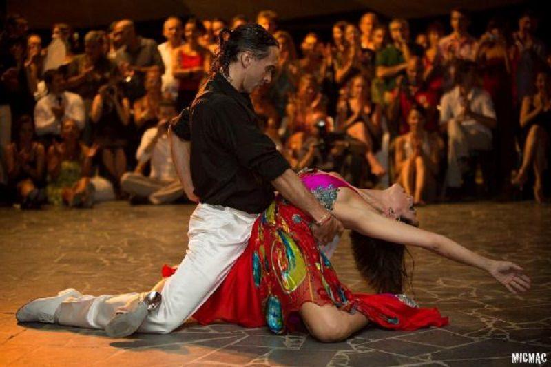Festival del Tango a Catania, domani l'appuntamento clou