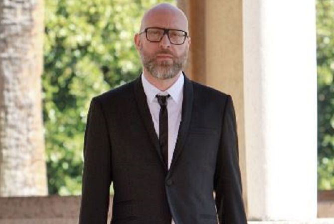 "Mario Biondi: ""La mia vita in musica raccontata in The Best of Soul"""