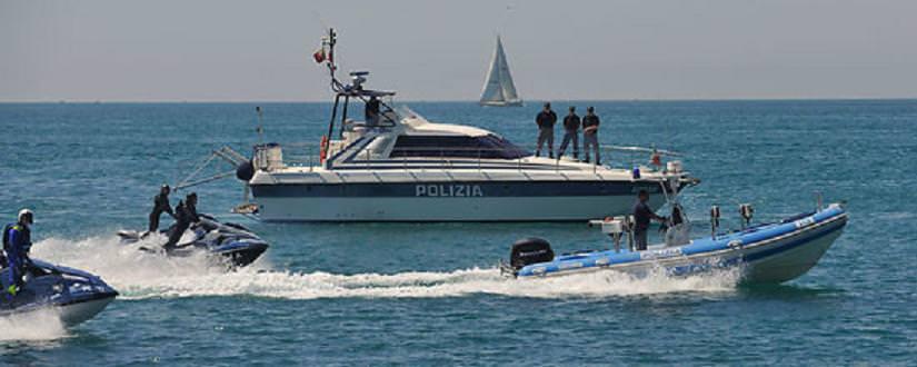Fermati due scafisti gambiani: hanno organizzato lo sbarco di ieri al porto di Catania