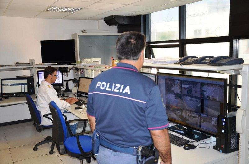 Assaltano due farmacie di Picanello lo stesso giorno, ad incastrarli una telefonata. IL VIDEO