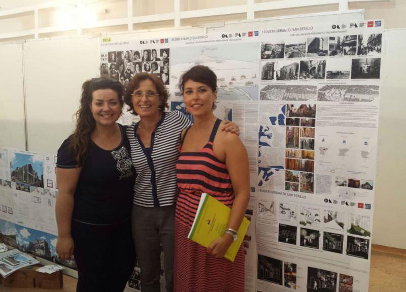Riqualificazione di San Berillo, premio nazionale a progetto catanese