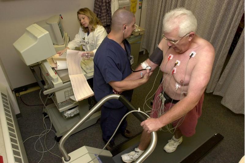 La sincope: sintomo di malattia cardiaca?