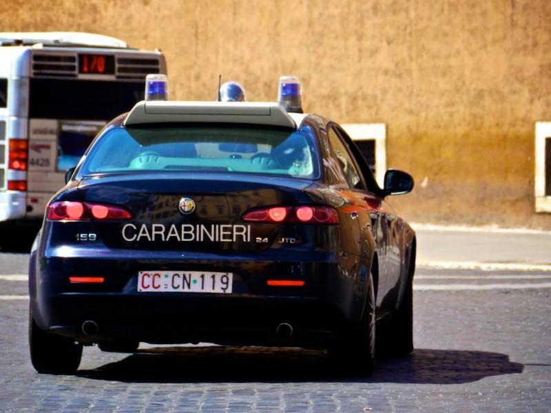 Aggressioni nel centro storico di Catania: tre arresti