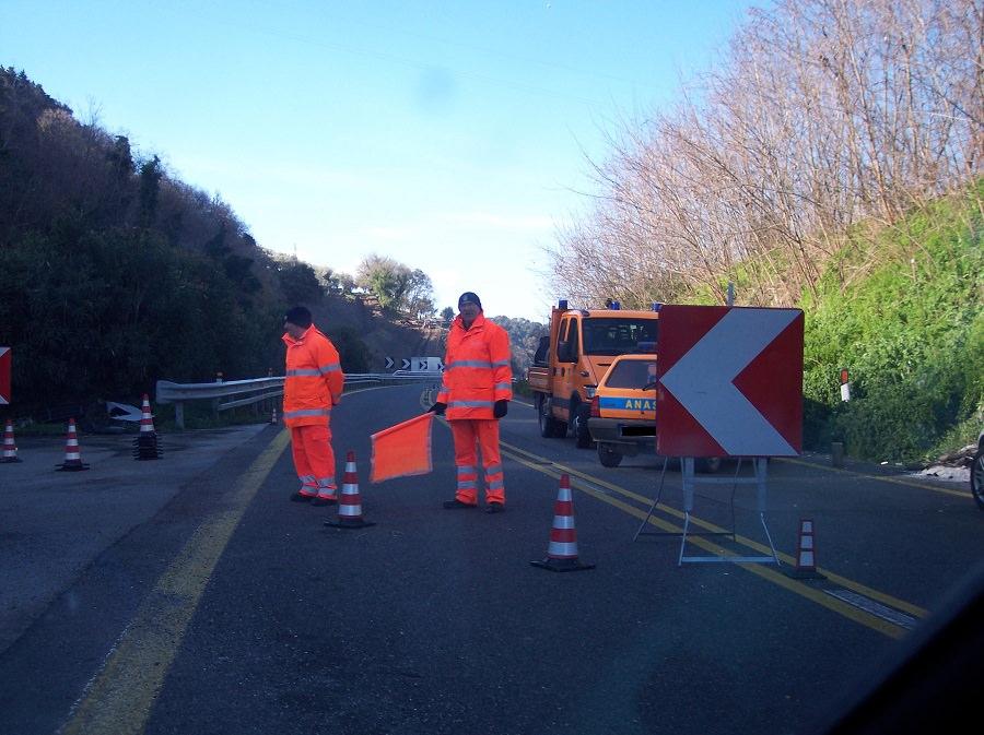 Crollo viadotto Himera: non si lavora h 24. L'Anas contro Giovanni Pizzo