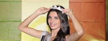 Miss Sicilia 2015 è lei: Anna Passalacqua di Marsala