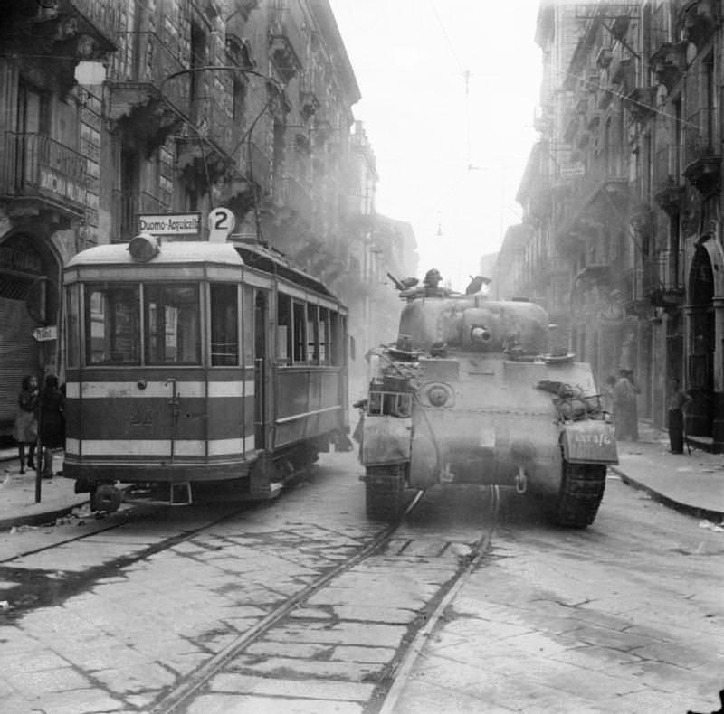 Settantadue anni fa accadde a Catania