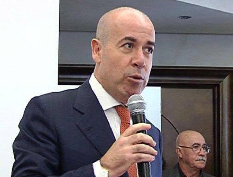 """Incendi a Palermo, onorevole Forzese: """"Sensibilizzare il territorio. Prevenire è meglio che curare"""""""
