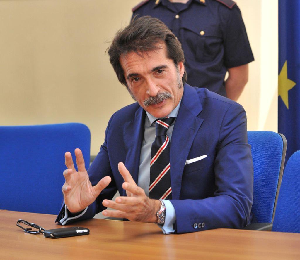 Delitti in famiglia, intervista al questore Francesco Messina