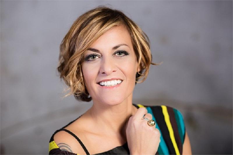 Estate in concerto per Irene Grandi, a Carlentini il 24 agosto