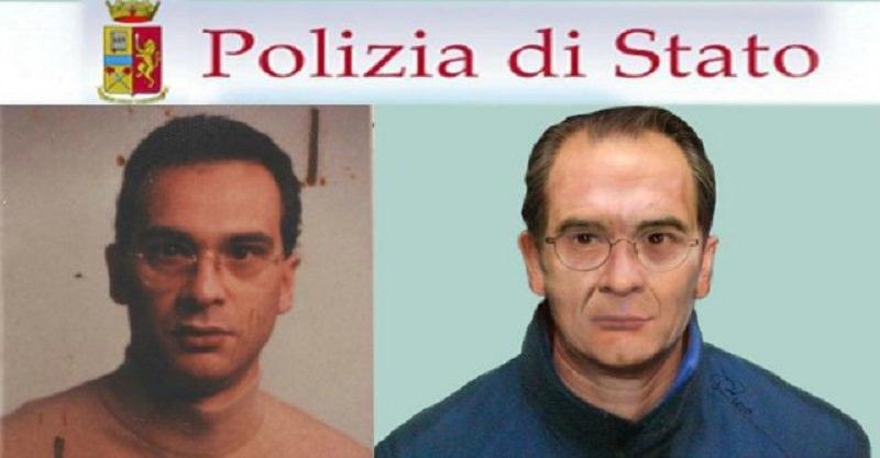 Sicilia, perquisizioni in ogni dove: si cerca Matteo Messina Denaro