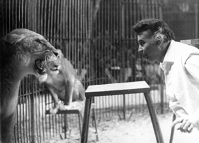 Morto Orlando Orfei, papà del Circo italiano