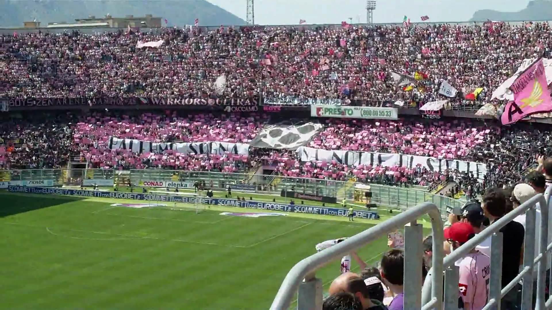 Palermo, Gilardino accresce l'entusiasmo. A Udine con fiducia