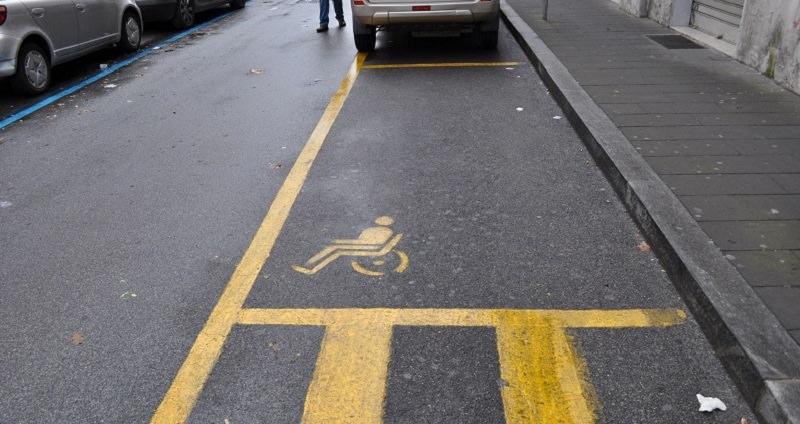 Palermo irrispettosa nei confronti dei disabili, le affermazioni di Filippo Occhipinti