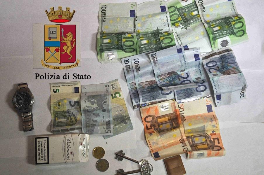 Furti in villa nel Ragusano: arrestato uno dei rapinatori seriali