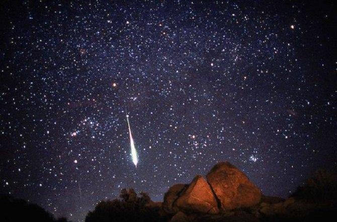 La notte di San Lorenzo… le stelle cadenti, come lacrime versate, diventano simbolo di speranza