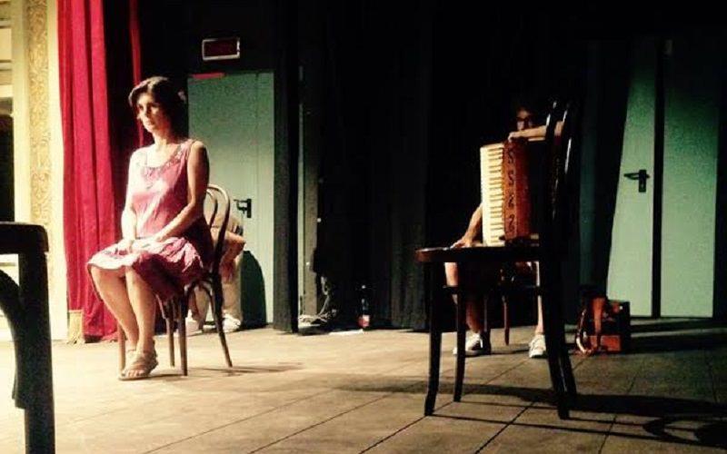 Teatro a Catania, in scena ricette, racconti e seduzioni in cucina