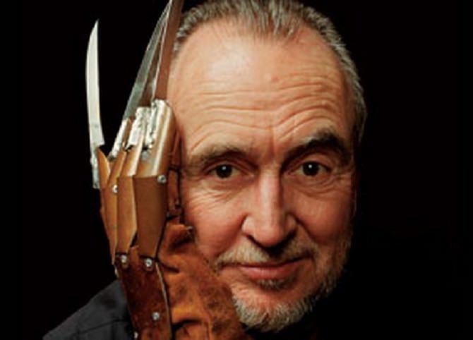 Wes Craven, morto il papà dei film horror made in USA