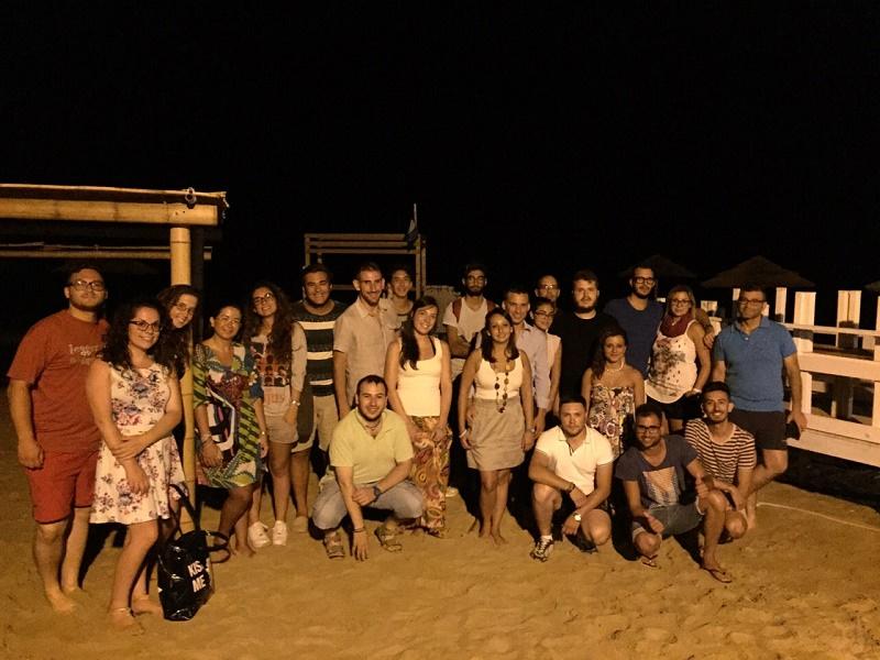 Youpolis Sicilia: confronto e crescita comune del nuovo gruppo di Giarre