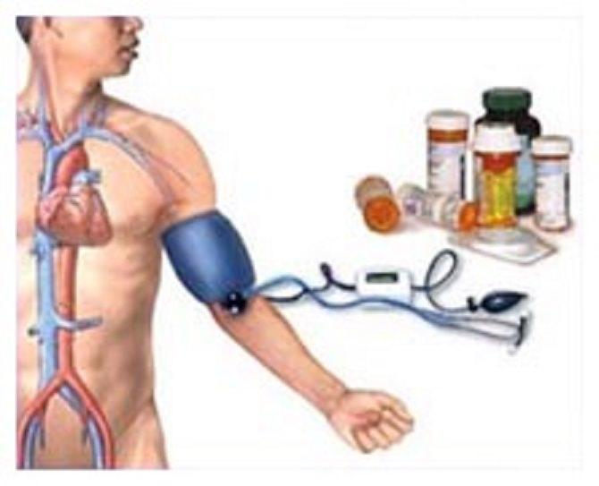 Ipertensione arteriosa: benefici e limitazioni del trattamento