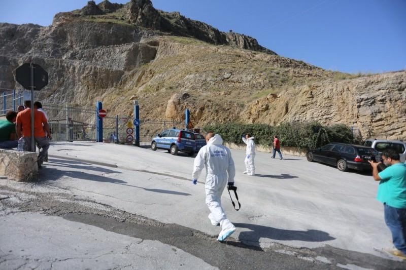 Tra Palermo e Bagheria, oggi i funerali dei due uomini freddati nella cava