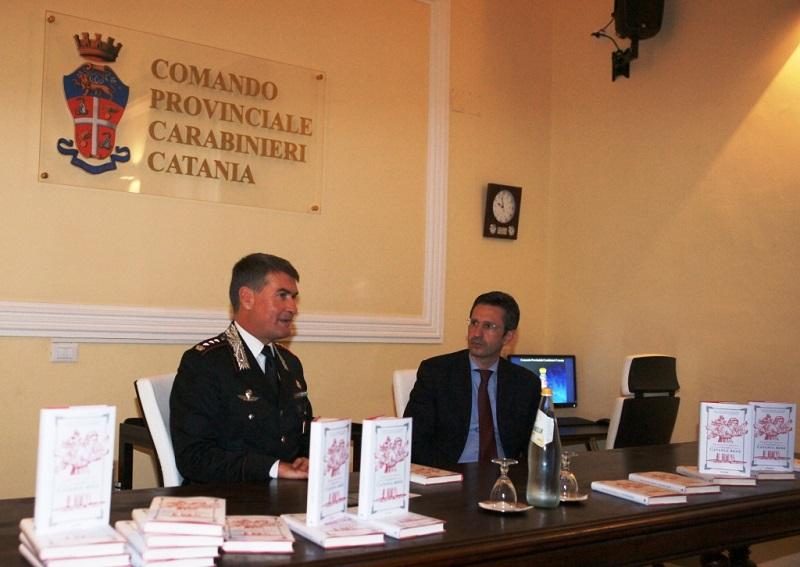 Cosa Nostra catanese: a confronto carabinieri e il procuratore aggiunto Ardita
