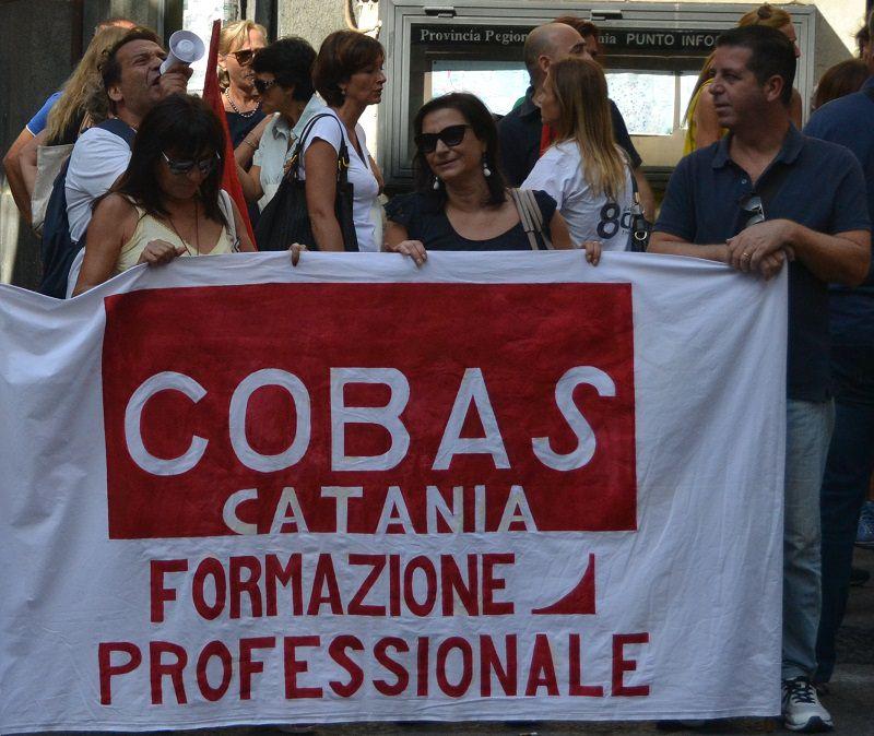 Il caso della Formazione professionale in Sicilia