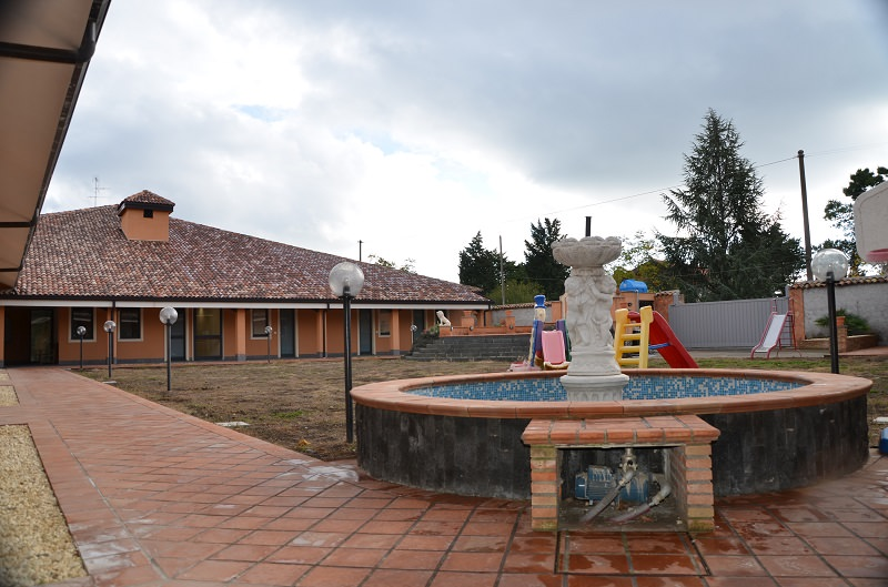 Mascalucia, ispezionato centro per minori La Madonnina
